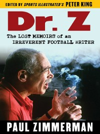 Cover Dr. Z