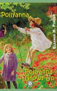 Cover Pollyanna Pollyanna Grows Up