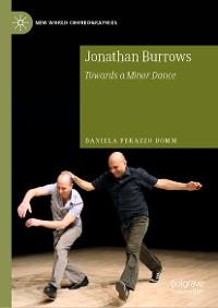 Cover Jonathan Burrows