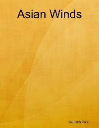 Cover Asian Winds