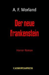 Cover Der neue Frankenstein