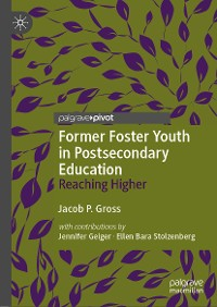 Cover Former Foster Youth in Postsecondary Education