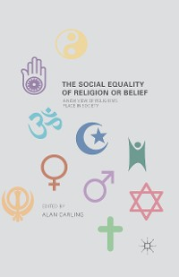 Cover The Social Equality of Religion or Belief