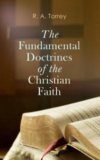 Cover The Fundamental Doctrines of the Christian Faith