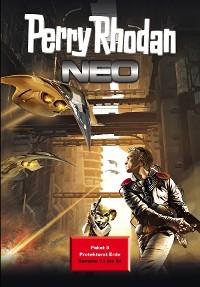 Cover Perry Rhodan Neo Paket 8: Protektorat Erde