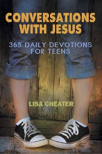 Cover Conversations with Jesus