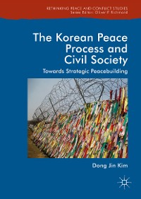 Cover The Korean Peace Process and Civil Society