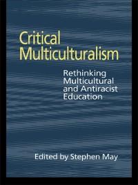 Cover Critical Multiculturalism