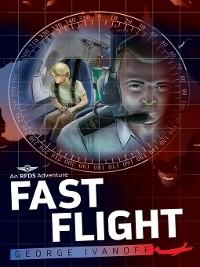 Cover Fast Flight