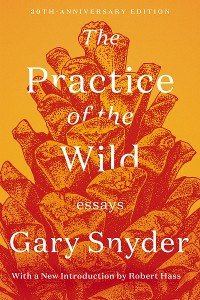 Cover The Practice of the Wild