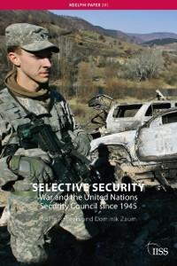 Cover Selective Security