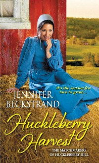 Cover Huckleberry Harvest