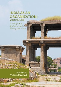 Cover India as an Organization: Volume One