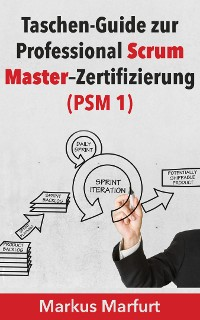 Cover Taschen-Guide zur Professional Scrum Master–Zertifizierung