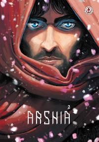 Cover Arshia