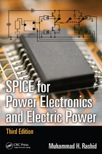 Cover SPICE for Power Electronics and Electric Power