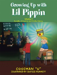Cover Growing up with Lil Pippin
