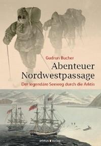 Cover Abenteuer Nordwestpassage