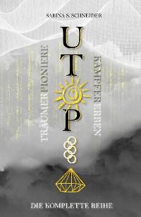 Cover Utopia - Die komplette Reihe