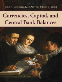 Cover Currencies, Capital, and Central Bank Balances