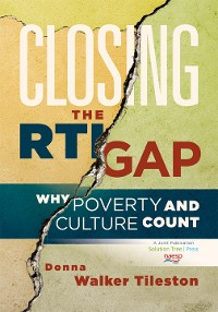 Cover Closing the RTI Gap