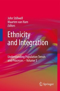 Cover Ethnicity and Integration
