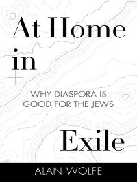 Cover At Home in Exile