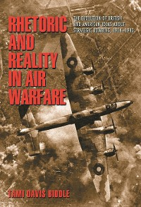 Cover Rhetoric and Reality in Air Warfare