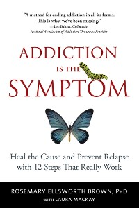 Cover Addiction Is the Symptom