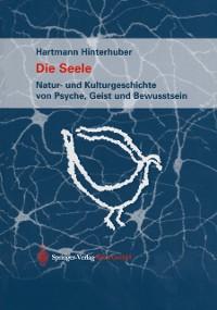 Cover Die Seele