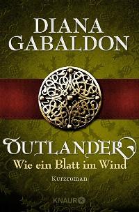 Cover Outlander - Wie ein Blatt im Wind