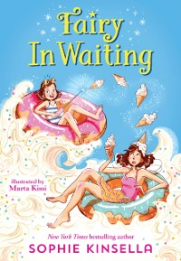 Cover Fairy Mom and Me #2: Fairy In Waiting