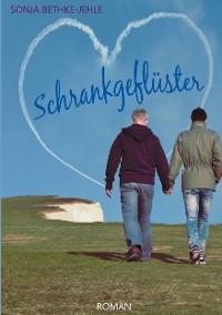 Cover Schrankgeflüster