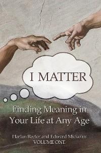 Cover I Matter