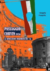 Cover Passaggio Corvin 1956