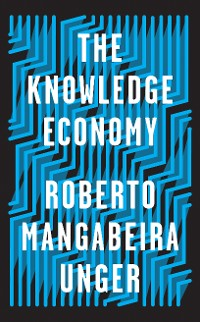 Cover The Knowledge Economy