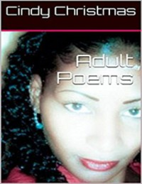 Cover Adult Poems