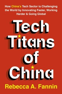 Cover Tech Titans of China
