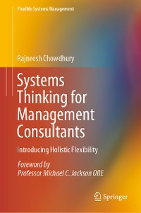 Cover Systems Thinking for Management Consultants