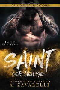 Cover Saint – Der Heilige
