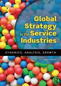 Cover Global Strategy in the Service Industries