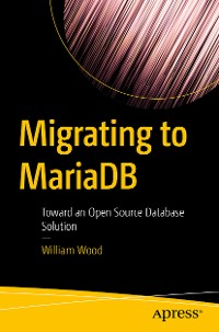 Cover Migrating to MariaDB