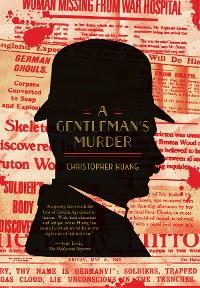 Cover A Gentleman's Murder