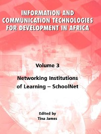 Cover Information and Communication Technologies for Development in Africa, Volume 3