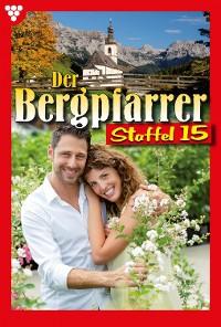 Cover Der Bergpfarrer Staffel 15 – Heimatroman