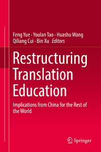 Cover Restructuring Translation Education