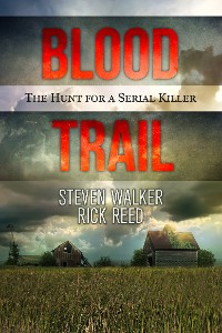 Cover Blood Trail