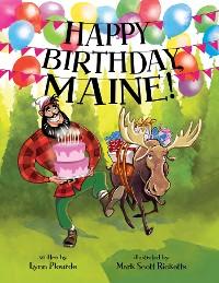 Cover Happy Birthday, Maine