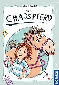 Cover Das Chaospferd