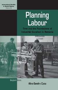 Cover Planning Labour